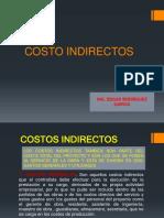 6.COSTOS INDIRECTOS