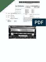 Hybrid Topcoat Formulations for Paper