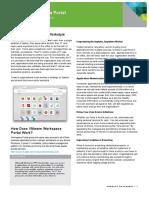 VMware Workspace Portal Datasheet