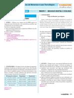 3.3. Biologia - Exercícios Propostos - Volume 3