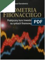 Geometria Fibonacciego - Paweł Danielewicz
