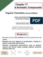 17. Benzena Dan Senyawa Aromatik