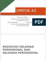 radiografi lesi periodontal