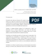 Texto Obligatorio Módulo 1 Promocion de La Salud y Comunicacion