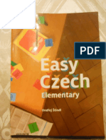 Easy Czech Elementary