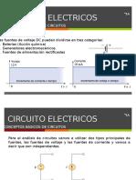 Clase 03 Circuitos Electricos