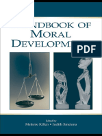[Judith G. Smetana Melanie Killen] Handbook of Moral development