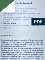 CLASE Columnas Tema 5.5