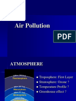 CE-102 Air Pollution