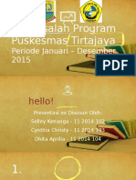 10 MASALAH PROGRAM PKM TIRTAJAYA.pptx