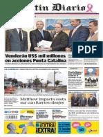 Listin Diario 01102016