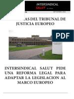 PUBLICACION INFORMACION LABORAL INTERSINDICAL SALUT H. PESET