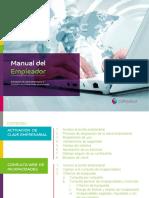 Manual Empleador Cafesalud 2015 Nueva