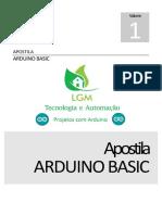 Apostila BASIC Arduino