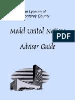 MUN Advisor Guide.pdf