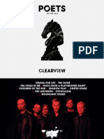 Digital Booklet - Clearview
