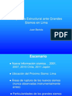 001 - Presentacion Cismid 2015 - Bariola