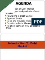 Debt Market Grp 5