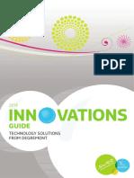 Guia Innovacion Degremont 2013