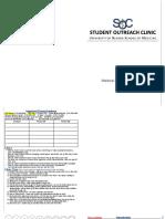 SOC Pocketbook (Printable)