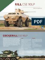 CMI Defence Cockerill CSE 90LP