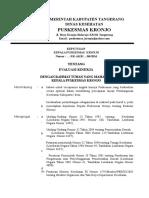 SK Evaluasi Kinerja Program Oc