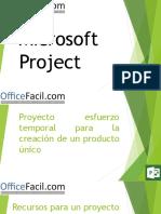 Presentacion Project 1