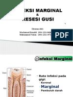 CRS Infeksi Marginal Edit