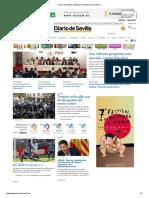 Diario de Sevilla 40