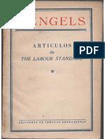 Engels, Federico - Artículos de The Labour Standard, Ed. Progreso, Moscú, 1971.pdf