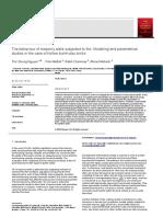 El comportamiento de muros de mampostería sometido al fuego Modelización y estudios paramétricos en el caso de ladrillos cocidos de arcilla huecas.rtf