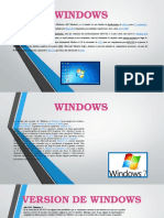 Tarea de Windows