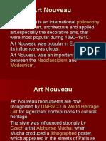 Art Noveav