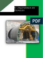 Diseño y Analisis de Un Macizo Rocoso Para Proyeccion de Un Tunel Ubicado en La via Valledupar
