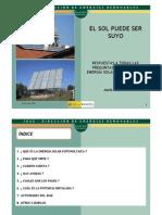 Cte He5 Preguntas y Respuestas Fotovoltaica Idae