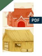 Casas de Los Cerditos