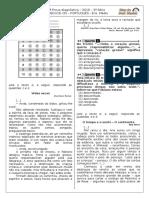 4ª P.D - 2016 (4ª ADA - 2ª Etapa - Ciclo II) - PORT. 3ª Série (E. M) - Blog Do Prof. Warles (1)