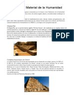 Patrimonio Material de la Humanidad.docx