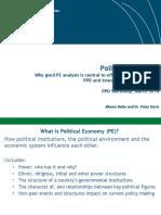 Amelin-Political Economy Albena Melin