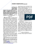 TELFOR_Reconfigurable Multi-robot Virtual Environment v.4