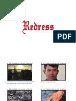 Redress Storyboard