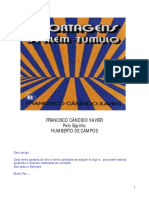 Chico Xavier - Livro 017 - Ano 1943 - Reportagens de Alem Tumulo.pdf