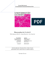 u of Lucerne Claimant