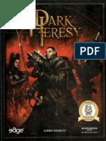 Dark Heresy - Libro Básico