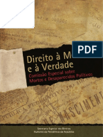 BRASIL. Direito à memória e à verdade.pdf