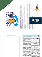 114 Kidology OpenSource OT Family Resource OTnotes