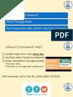 think through math parent presentation to print