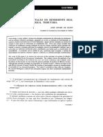 O princípio da tributação do rendimento real e a lei geral tributária - Xavier de Basto (2)