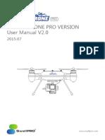 Splash Pro User Manual v2.0 English