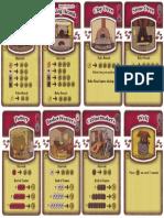 Agricola boardgame Major Imprv QRF